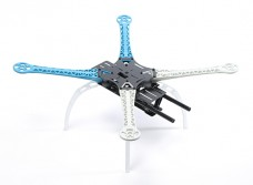 S500 FR4 Glass Fiber Quad Copter 480mm PNF Combo