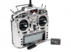 FrSky 2.4GHz ACCST TARANIS X9D PLUS Digital Telemetry Radio System